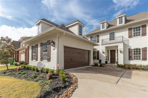 Photo of 170 Rockwell Park Drive, Spring, TX 77389 (MLS # 5645293)