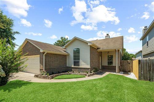 Photo of 6706 Durango Creek Drive, Magnolia, TX 77354 (MLS # 78973293)