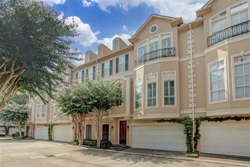 Photo of 2922 Brompton Square Drive, Houston, TX 77025 (MLS # 85729293)