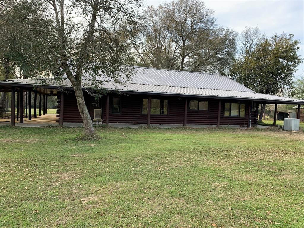 Photo of 1201 Lee Turner Road, Cleveland, TX 77328 (MLS # 95245293)