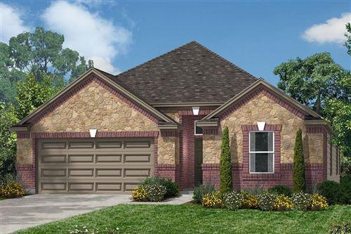 Photo of 15419 Oakheath Colony Lane, Houston, TX 77044 (MLS # 68133294)