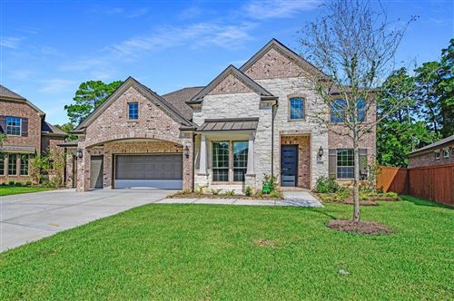 Photo of 13758 Nubenbrook Lake Drive, Houston, TX 77044 (MLS # 72293294)