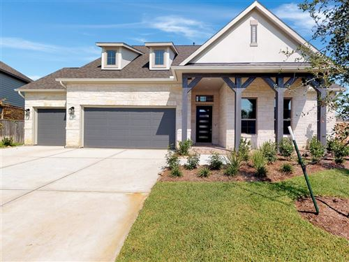 Photo of 20323 Rosegold Way, Spring, TX 77379 (MLS # 76488294)