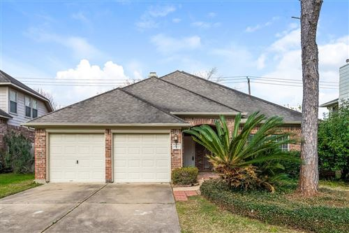 Photo of 3622 Sunset Meadows Drive, Pearland, TX 77581 (MLS # 77238294)