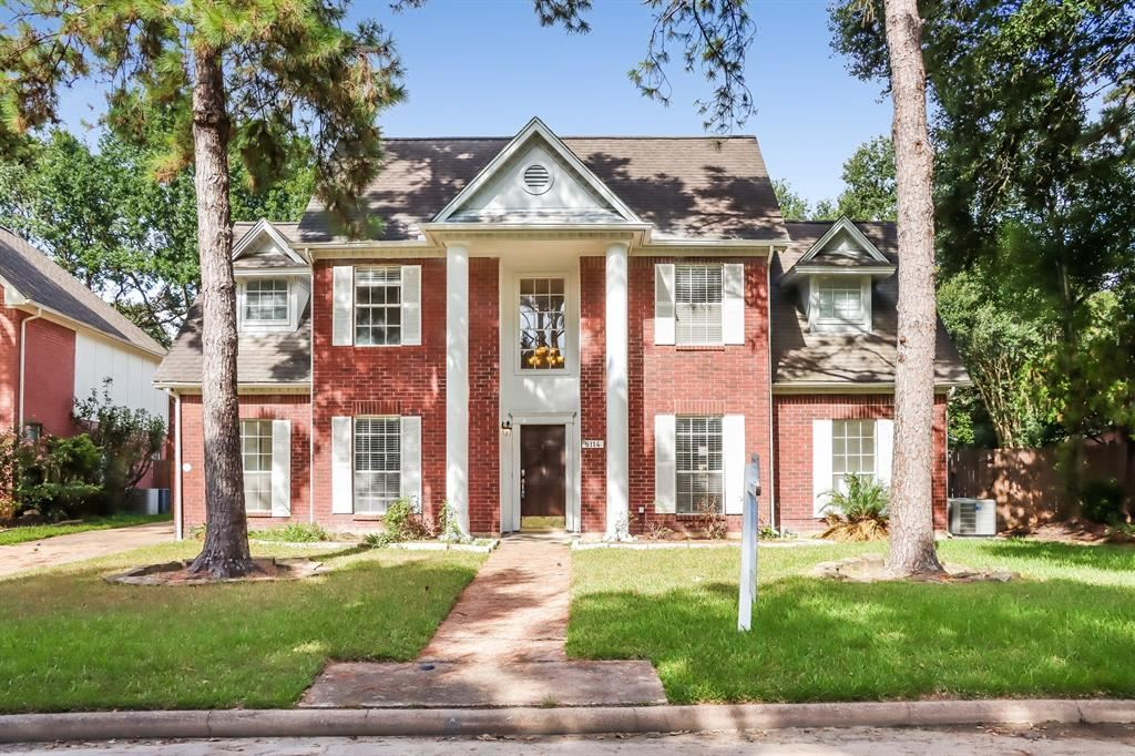 8114 Forest Commons Court, Houston, TX 77095 - #: 28696294