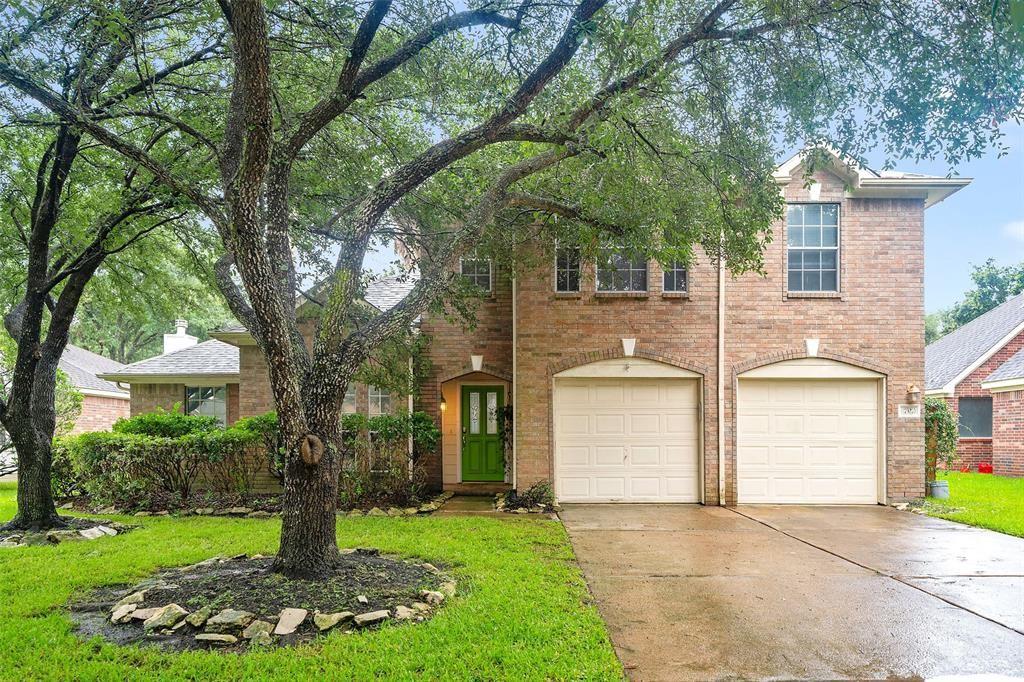 17327 Little Riata Drive, Houston, TX 77095 - MLS#: 78524294
