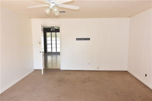 Tiny photo for 10618 Sharpview Drive, Houston, TX 77072 (MLS # 871295)