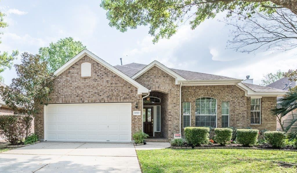 18510 Blanca Springs Court, Humble, TX 77346 - #: 30759295