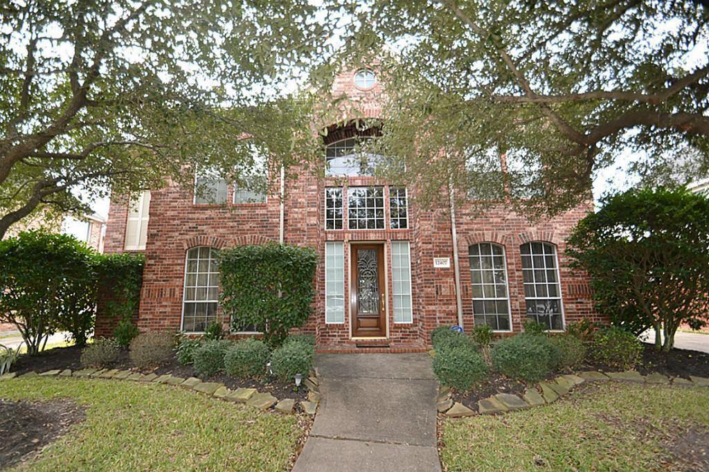 12407 Sandia Cove Court, Houston, TX 77041 - MLS#: 77515295