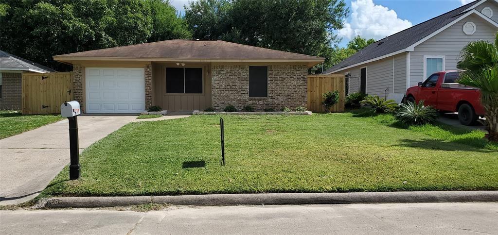 5928 Meadowbrook Drive, Hitchcock, TX 77563 - MLS#: 87149295