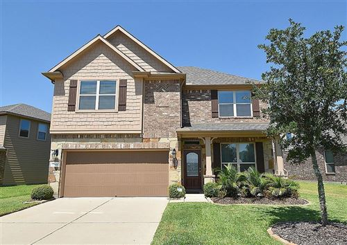 Photo of 20614 Sweetstone Grove Lane, Cypress, TX 77433 (MLS # 21844296)