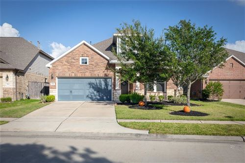 Photo of 9510 Jayci Hills Lane, Cypress, TX 77433 (MLS # 26735296)