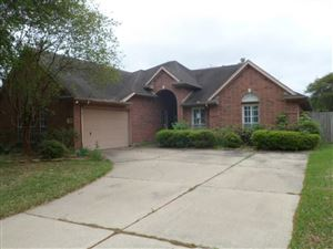Photo of 3518 S Peach Hollow Circle, Pearland, TX 77584 (MLS # 29375296)