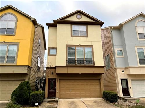 Photo of 3207 Clearview Circle, Houston, TX 77025 (MLS # 39722296)