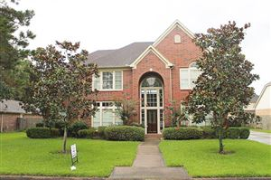 Photo of 18814 Racquet Ridge Road, Humble, TX 77346 (MLS # 44304296)