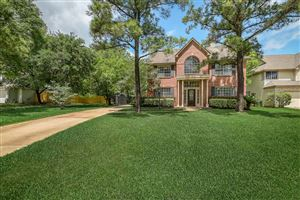 Photo of 179 N Crimson Clover Circle, The Woodlands, TX 77381 (MLS # 77189296)