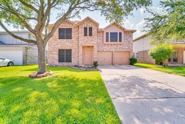 18127 Noble Forest Drive, Humble, TX 77346 - MLS#: 74117296