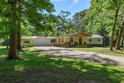 Photo of 22349 White Oak Drive, Porter, TX 77365 (MLS # 11685297)