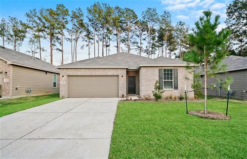 Photo of 4327 South Amber Ruse Court, Conroe, TX 77304 (MLS # 3146297)