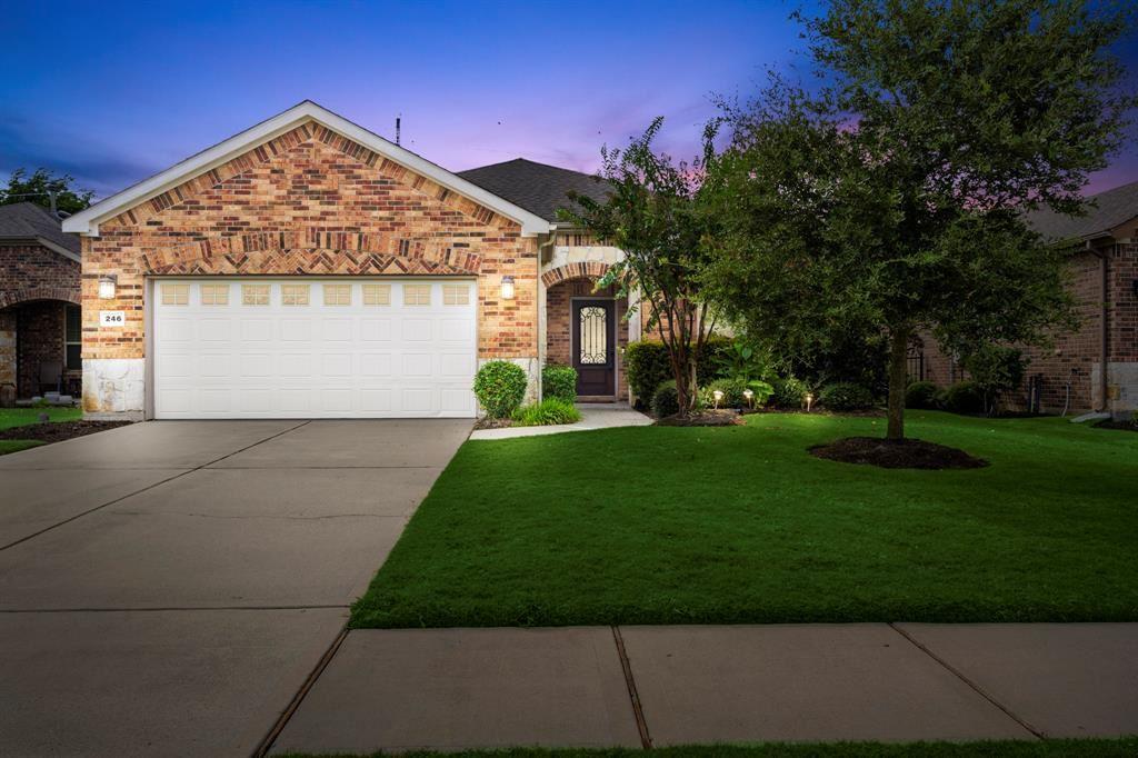 246 Ranch House Lane, Richmond, TX 77469 - MLS#: 79965297