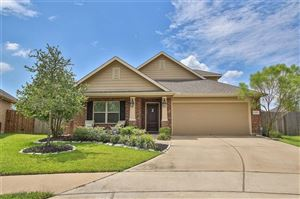 Photo of 13027 Lily Crest Lane, Tomball, TX 77377 (MLS # 15130298)
