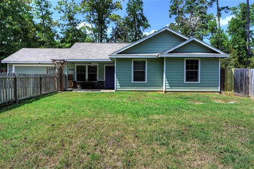 Photo of 10945 Royal Forest Drive, Conroe, TX 77303 (MLS # 30727298)