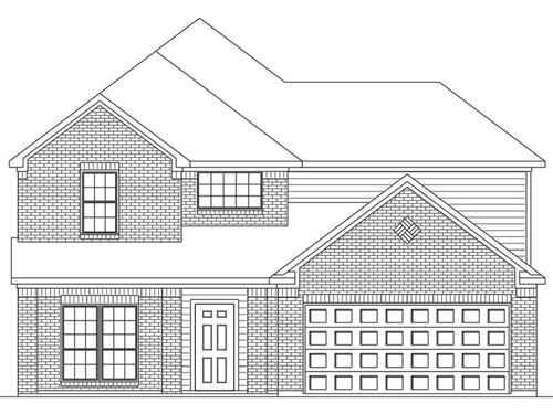 Photo of 255 Shoreview Drive, Conroe, TX 77303 (MLS # 32652298)