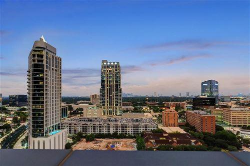 Tiny photo for 1600 Post Oak Boulevard #1802, Houston, TX 77056 (MLS # 35552298)