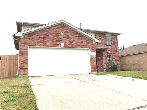 Photo of 7227 Canda Lane, Houston, TX 77083 (MLS # 77517298)