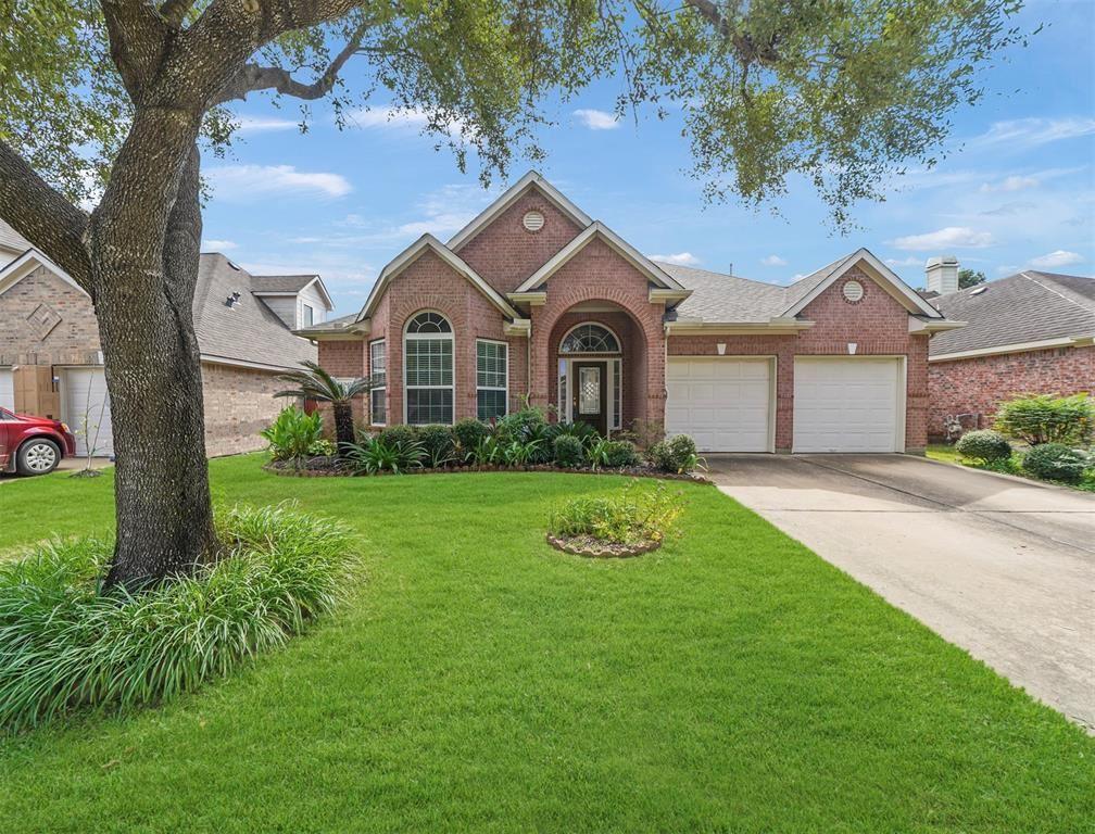 12611 Sweet Birch Lane, Houston, TX 77041 - MLS#: 37415298