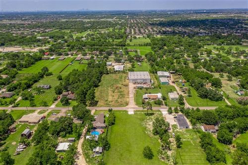Photo of 6521 Amie Lane, Pearland, TX 77584 (MLS # 29896299)