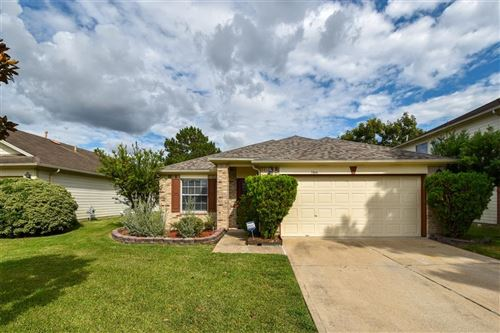 Photo of 7614 Thicket Trace Court, Cypress, TX 77433 (MLS # 54177299)