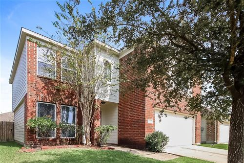 Photo of 9877 Expedition Trail, Conroe, TX 77385 (MLS # 60723299)
