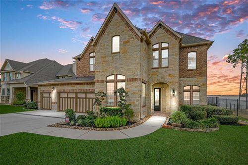Photo of 8402 San Juanico Street, Houston, TX 77044 (MLS # 62316299)