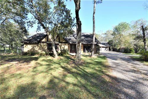 Photo of 12240 Pine Oak Circle, Dickinson, TX 77539 (MLS # 69012299)
