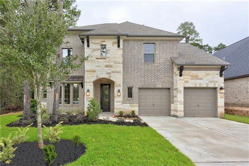 Photo of 255 Bronze View Drive, Montgomery, TX 77316 (MLS # 72778299)