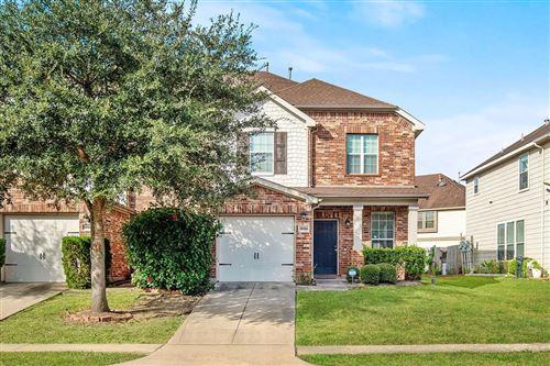 Photo of 13126 Stratford Skies Lane, Houston, TX 77072 (MLS # 85357299)