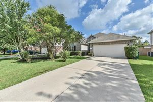 Photo of 11 Genesee Ridge Drive, The Woodlands, TX 77385 (MLS # 92351299)