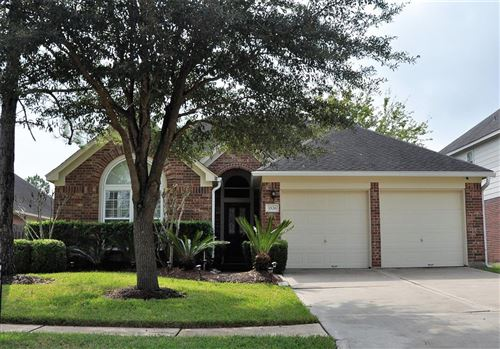 Photo of 3526 Paigewood Drive, Pearland, TX 77584 (MLS # 93874299)