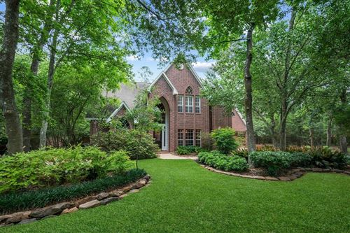 Photo of 38 Golden Sunset Circle, The Woodlands, TX 77381 (MLS # 94834299)