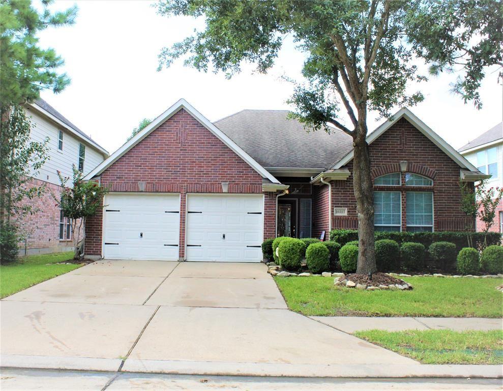 Photo for 10327 Lyndon Meadows Drive, Houston, TX 77095 (MLS # 18147299)