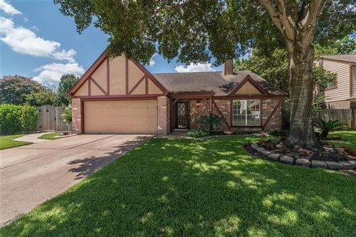Photo of 4004 Spring Grove Court, Pearland, TX 77584 (MLS # 16850300)
