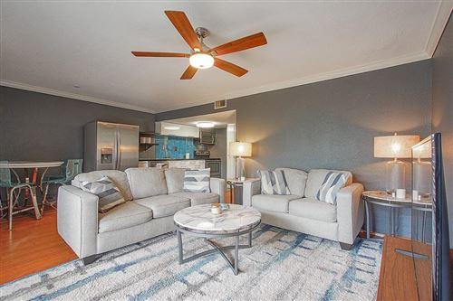 Photo of 1849 Marshall Street #28, Houston, TX 77098 (MLS # 35560300)