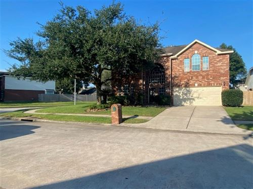 Photo of 18503 Steamboat Inn Drive, Humble, TX 77346 (MLS # 4226300)