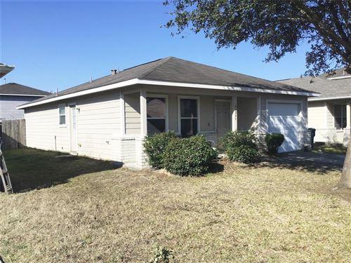 Photo of 21227 Wortham Oaks Drive, Humble, TX 77338 (MLS # 62876300)