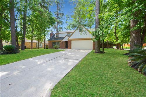 Photo of 3202 Hemingway Drive, Montgomery, TX 77356 (MLS # 6380300)