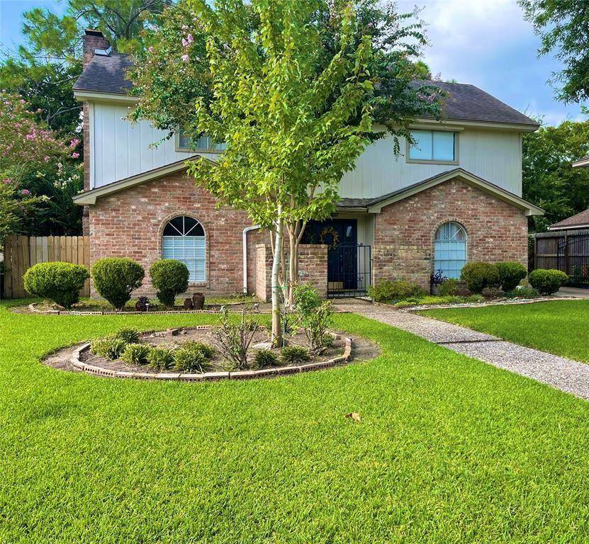 14107 Wickersham Lane, Houston, TX 77077 - #: 57310300