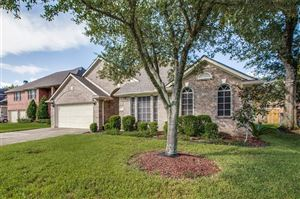 Photo of 18511 Falcon Crest Drive, Humble, TX 77346 (MLS # 35405301)