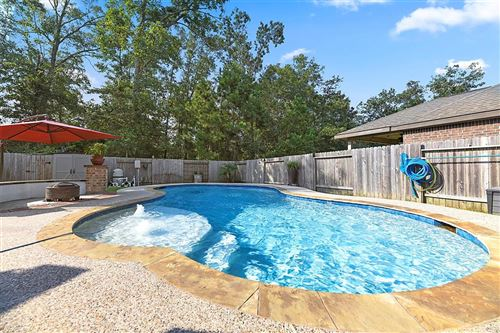 Tiny photo for 23422 Banks Mill Drive, New Caney, TX 77357 (MLS # 54989301)