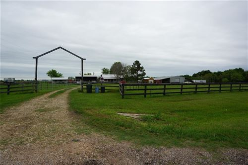 Photo of 5928 Highway 159, Bellville, TX 77418 (MLS # 57944301)